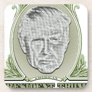 President Trump Dollar Coaster