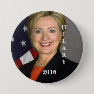 Presidential Canidate Button