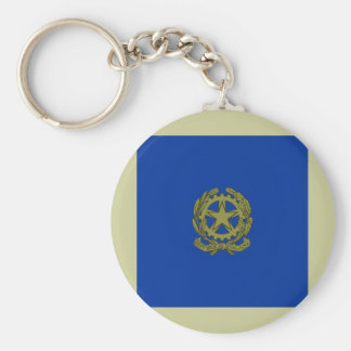 Presidential   Italy (mod, Italy Keychain