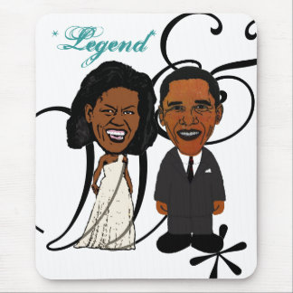 presidential*Legend* Mouse Pad