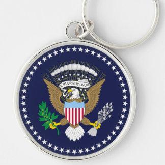 Presidential Seal Keychain