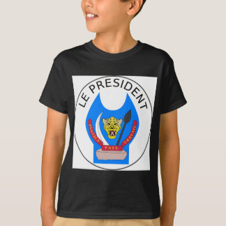 Presidential_Seal_of_the_Democratic_Republic Of Th Tshirts