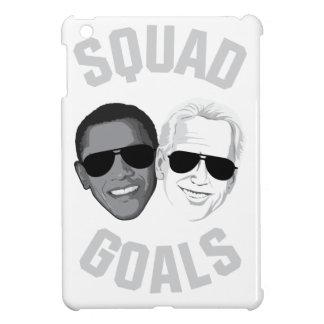 Presidential Squad Goals iPad Mini Case