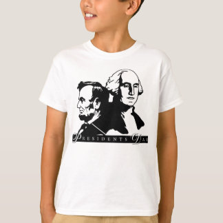 Presidents Day T-Shirt