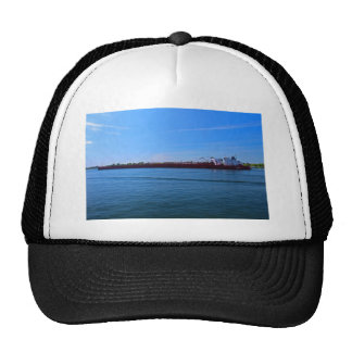 Presque Isle I Trucker Hat