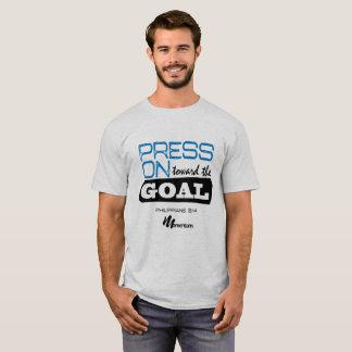 PRESS TOWARD THE MARK T-Shirt
