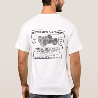 Pressed Steel Car Company T-Shirt