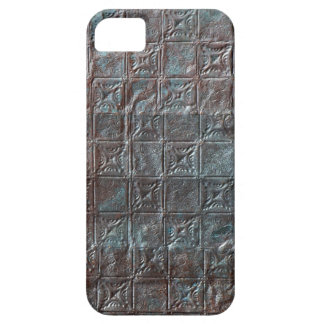 Pressed Tin iPhone 5 Cover