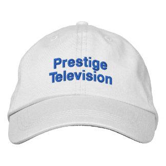 Prestige Televison Embroidered Hats