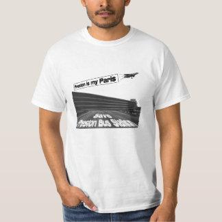 Preston is my Paris T-Shirt