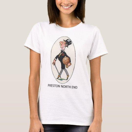 Preston North End Football Club T-Shirt