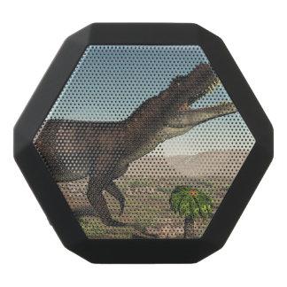 Prestosuchus dinosaur - 3D render Black Bluetooth Speaker