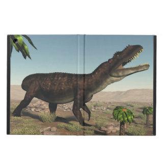 Prestosuchus dinosaur - 3D render Case For iPad Air