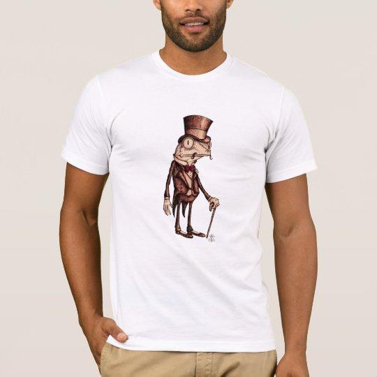 Pretentious Frog T-Shirt