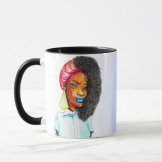 pretinha mug