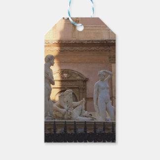 pretoria Piazza della Vergogna Gift Tags