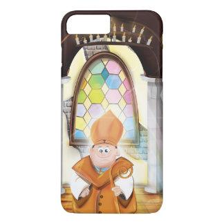 Prêtre d'église coque iPhone 7 plus