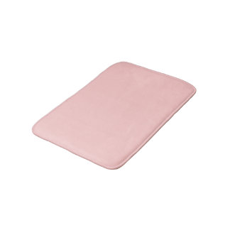 Prettily Pink Bath Mat ©AH2015