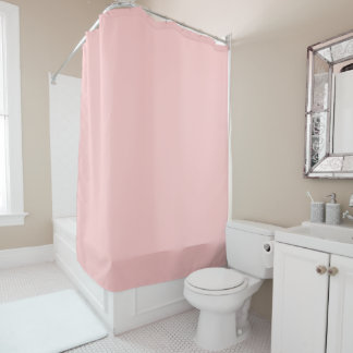 Prettily Pink Shower Curtain ©AH2015
