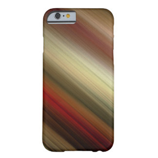 Pretty Abstract Ombre Red Fade Lines Case