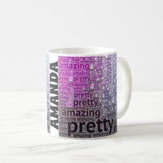 Pretty Amazing Mug