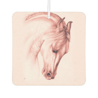 Pretty Andalusian Horse Air Freshener