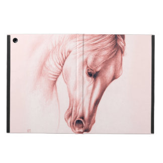Pretty Andalusian Horse Cover For iPad Air