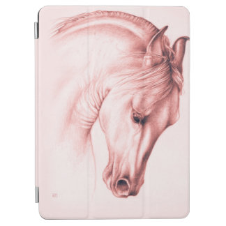 Pretty Andalusian Horse iPad Air Cover