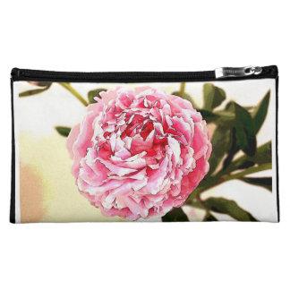 """Pretty as a flower"" Cosmetic Bag"