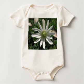 pretty as a petal baby bodysuit