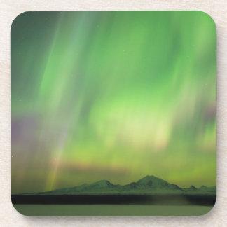 Pretty Aurora Coaster