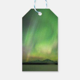 Pretty Aurora Gift Tags