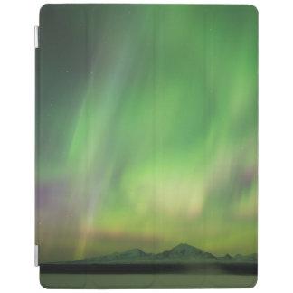 Pretty Aurora iPad Cover