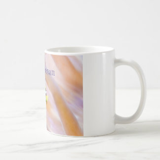 pretty baby anemone fish coffee mug