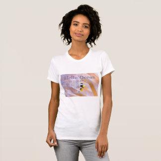 pretty baby anemone fish T-Shirt