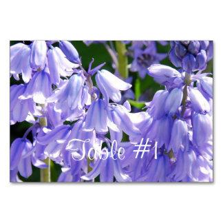 Pretty Bell Flowers Card