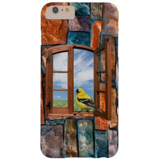 Pretty Bird Iphone Case