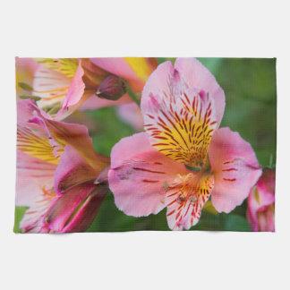 Pretty Blooms Kitchen Towel