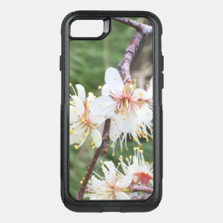 Pretty Blooms OtterBox Commuter iPhone 8/7 Case