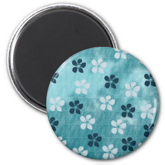Pretty Blossoms Magnets