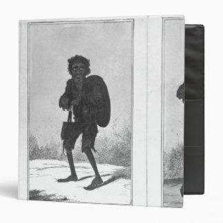 Pretty Bob, Poor Bob, Bandy Bob, 1819 Vinyl Binders