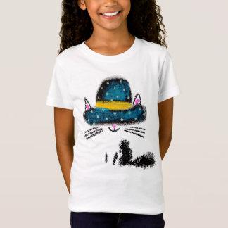 Pretty cat pets T-Shirt