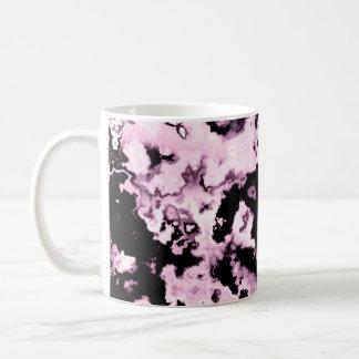 Pretty Classic Designer Mug Clouds design