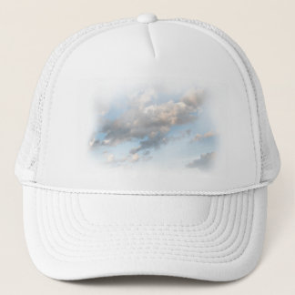 Pretty Clouds Trucker Hat