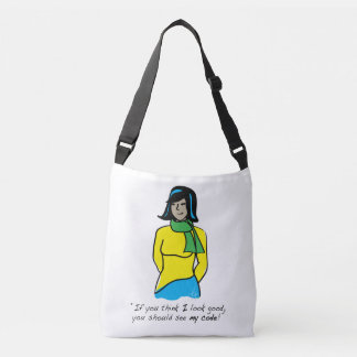 Pretty Code Bag