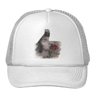 Pretty, comfortable and estiloso trucker hat
