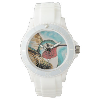 Pretty Costa's Hummingbird Watch