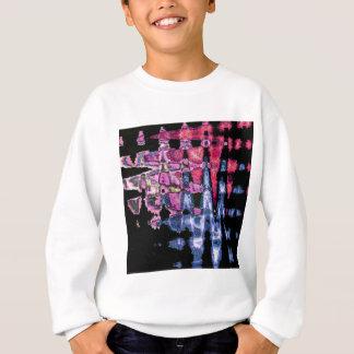 Pretty Cute water colors pattern Sweatshirt