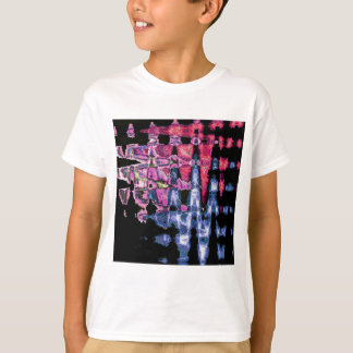 Pretty Cute water colors pattern T-Shirt