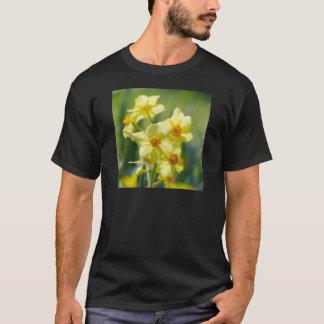 Pretty Daffodils, Narcissus 03.1 T-Shirt